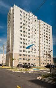 apartamento à venda no 10º andar com 2 quartos sendo 1 suíte na vila mogilar, condomínio spazio miraflores/sp - ap5374