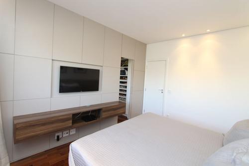 apartamento à venda no b. santa lúcia - 17880