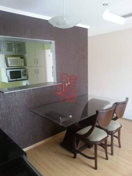 apartamento à venda no bairro baeta neves - 3487