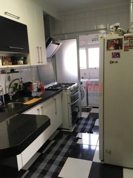 apartamento à venda no bairro baeta neves em são bernardo - 5363