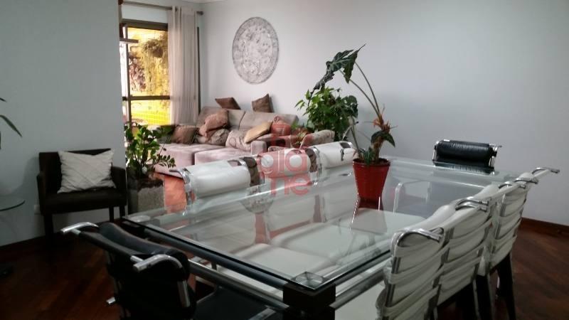 apartamento à venda no bairro barcelona - 3379