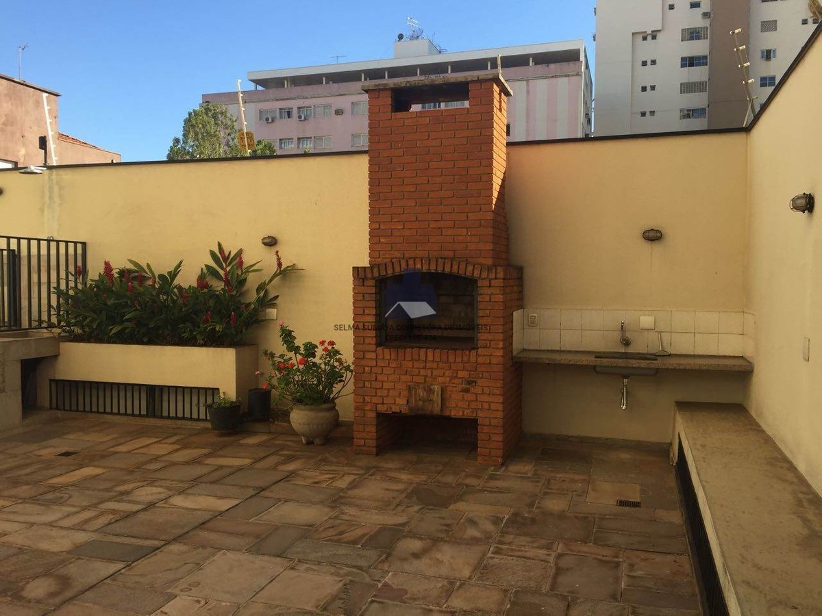 apartamento à venda no bairro centro em são josé do rio preto/sp - 2020133