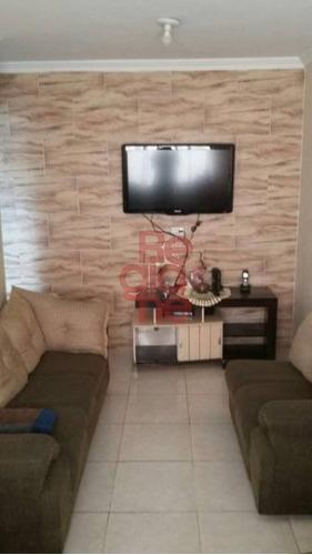 apartamento à venda no bairro paulicéia com 50 m2 - 3064