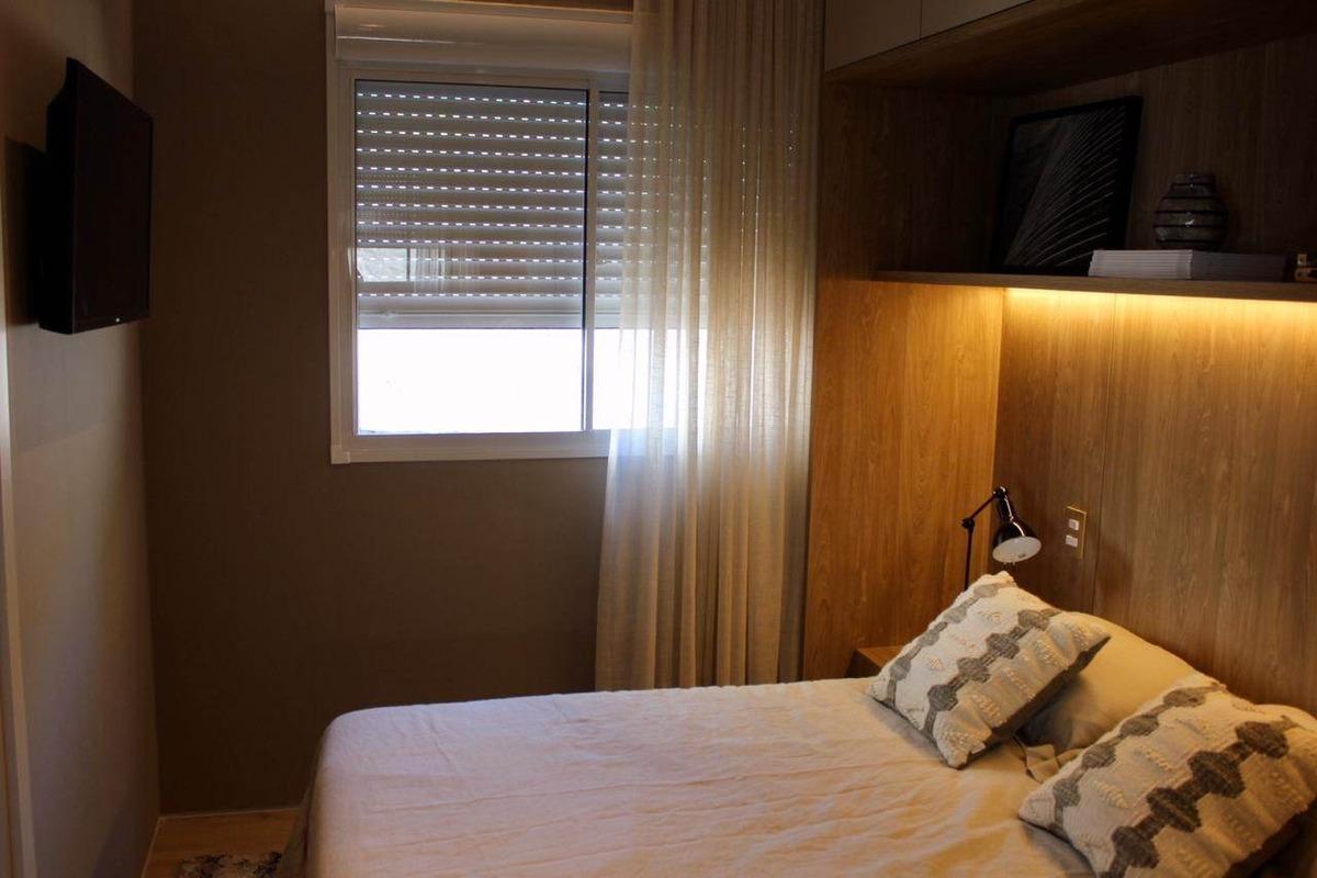 apartamento à venda no bairro vila redentora em são josé do rio preto/sp - 2020433