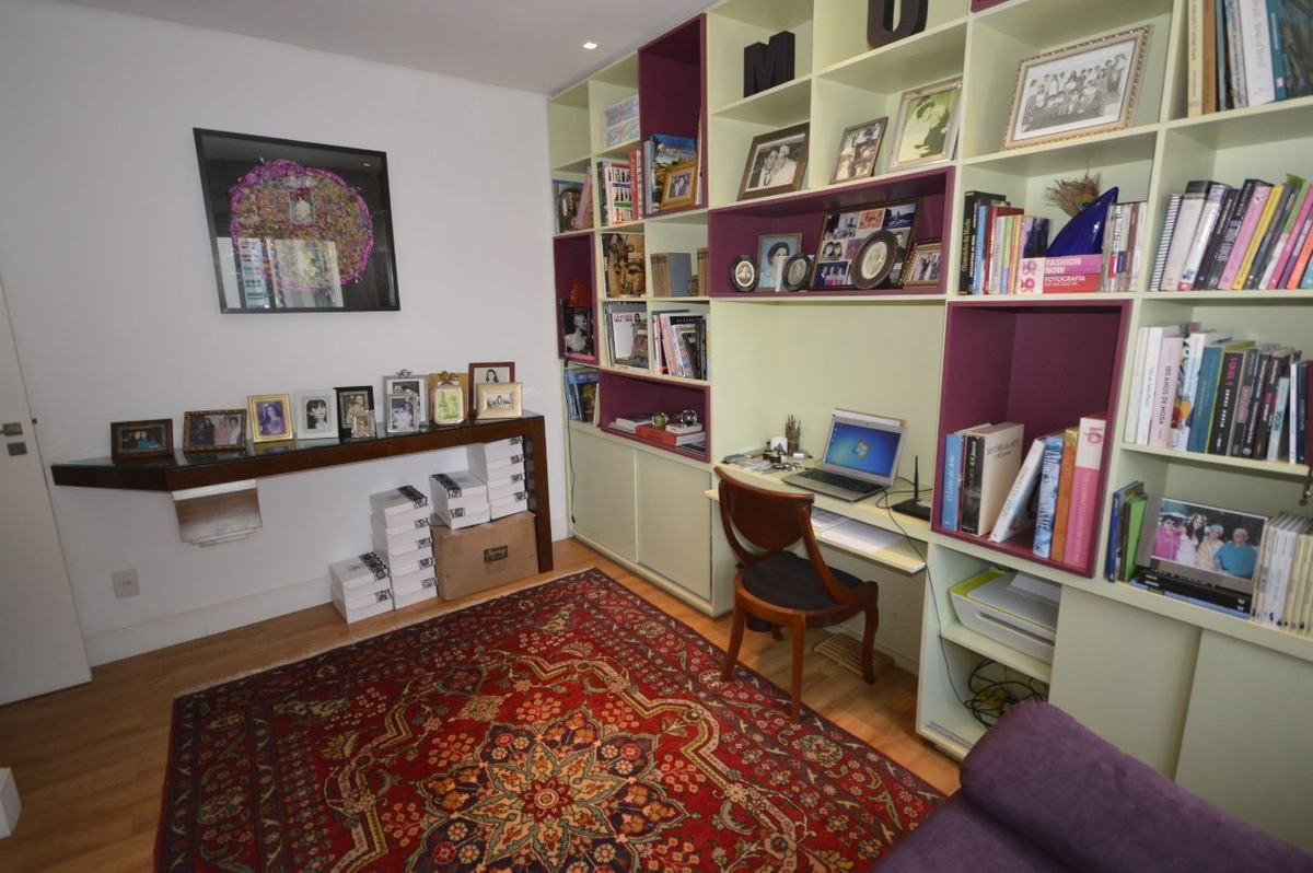apartamento à venda  no belvedere - 18725