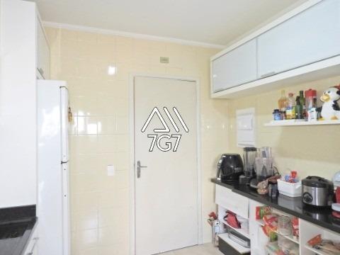 apartamento à venda no butantã, próximo a usp - ap08612 - 33575966
