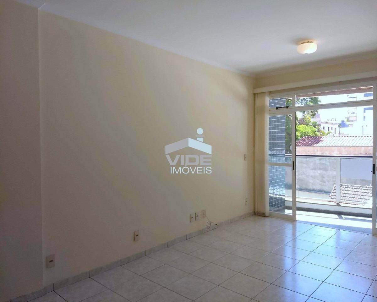 apartamento à venda no cambuí em campinas - ap09715 - 34462043