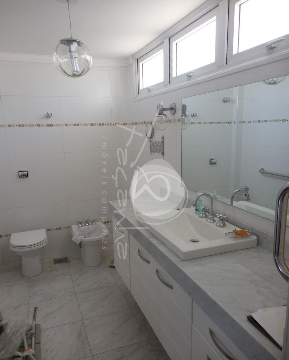 apartamento à venda no cambuí, em campinas  -  imobiliária de campinas. - ap01629 - 4359671
