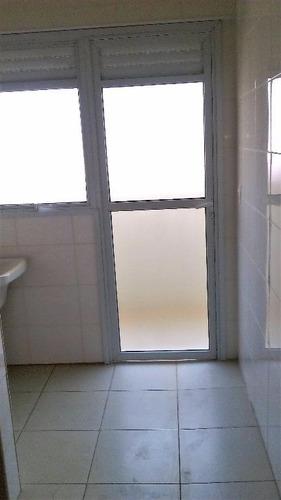 apartamento à venda no campo grande - ap1288
