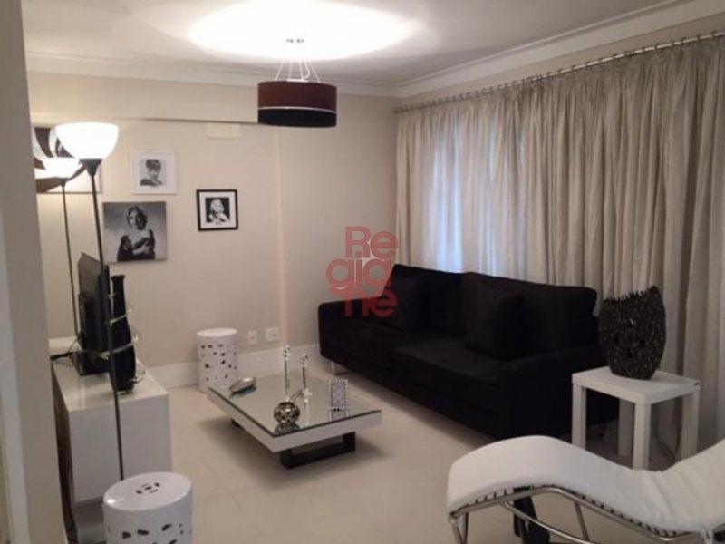apartamento à venda no centro de santo andré - 3 suítes e 2 vagas - 1282