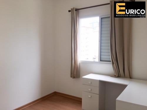 apartamento à venda no condomínio brisa club house em valinhos - ap00425 - 33189914