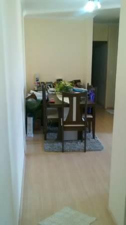 apartamento à venda  no condomínio portal dos bandeirantes