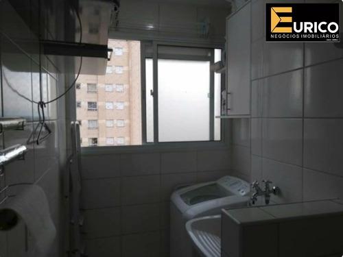 apartamento à venda no condomínio vista valley em valinhos. - ap00343 - 32826700