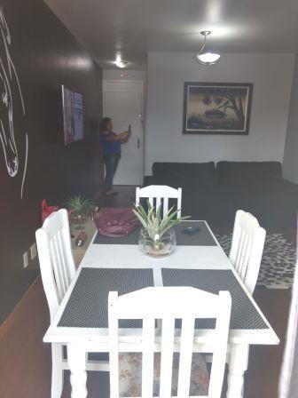apartamento à venda no conjunto residencial vista verde 9230