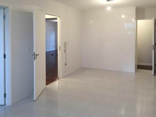 apartamento à venda no coração do alto da boa vista - sp - liv-2257