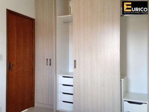 apartamento à venda no edifício florence em valinhos - ap00626 - 33845557