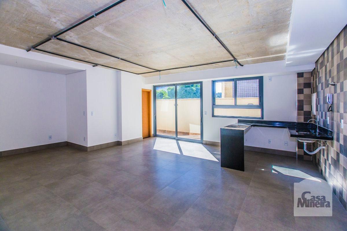 apartamento à venda no funcionários - código 263685 - 263685