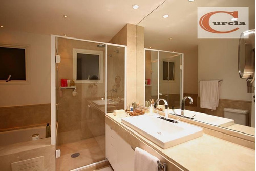 apartamento à venda no itaim bibi. altíssimo padrão - ap1382