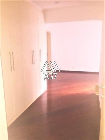apartamento à venda no jardim américa - ap08829 - 33679697