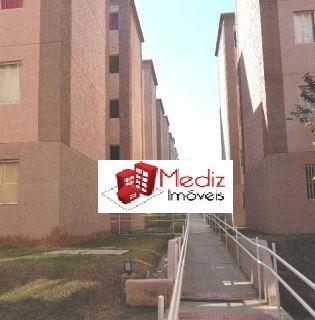 apartamento à venda no jardim ipanema com 2 dormitórios