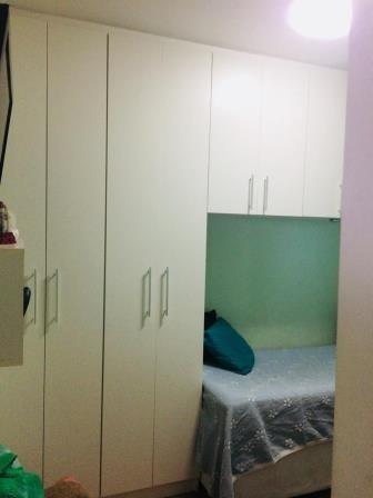 apartamento à venda no jardim iris -9486