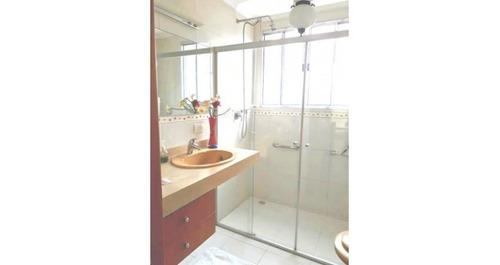 apartamento à venda no jardim paulistano  - 9218
