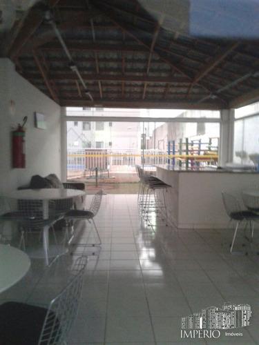apartamento à venda no jd guadalajara - 561