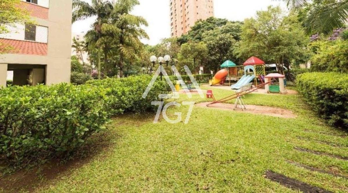 apartamento à venda no morumbi - ap10492 - 34489313