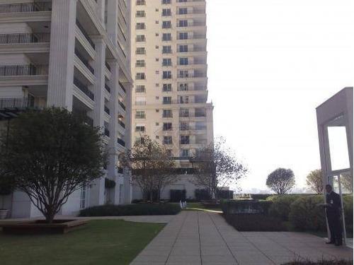 apartamento à venda no parque cidade jardim com 3 suítes e 4 vagas de garagem - ap0937