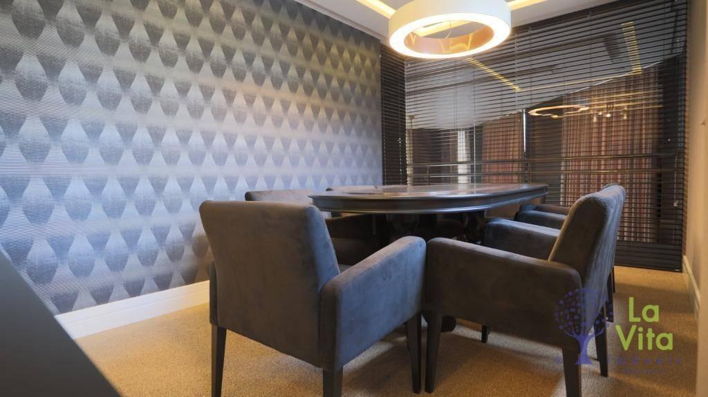 apartamento à venda no quinta de gomariz residence, 3 suites, sendo 1 master, 3 vagas de garagem + box,  - alameda - jardim blumenau - blumenau sc - ap0745