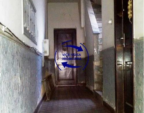 apartamento à venda no rocha - sala, 2 quartos, condomínio barato, a 5 minutos da rua ana néri! - 1251