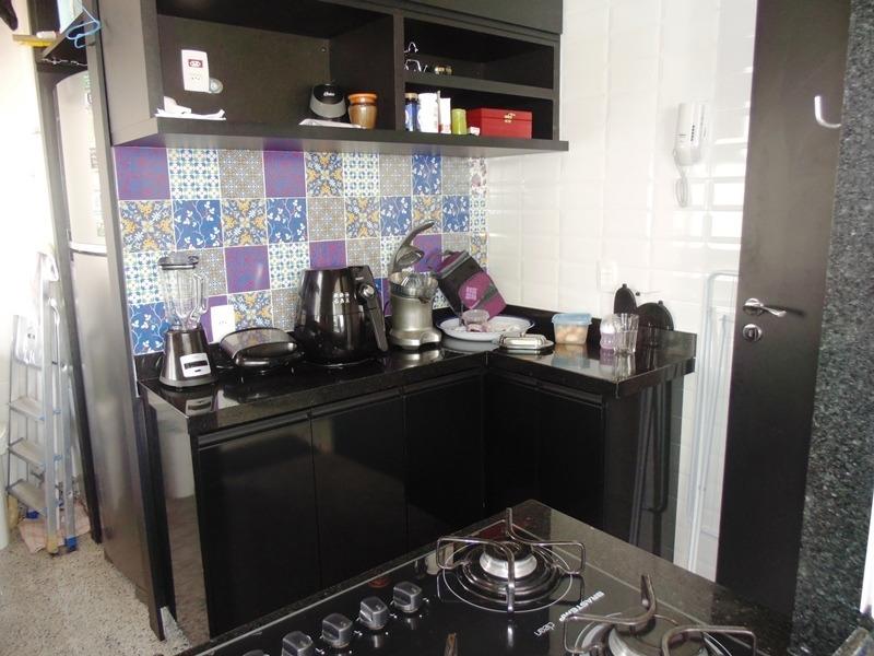 apartamento à venda no vila da serra - 11370
