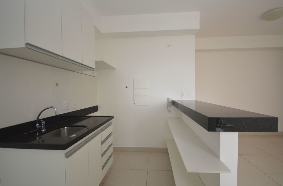apartamento à venda no vila da serra - 17917