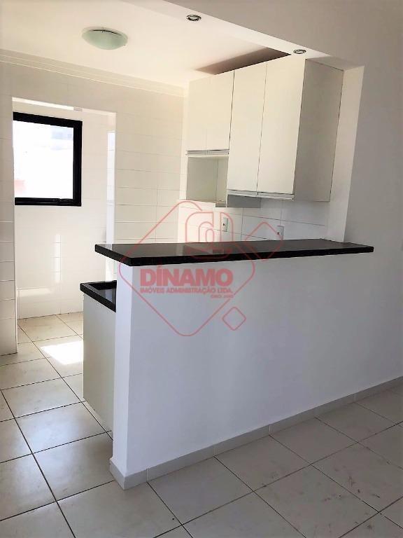 apartamento à venda, nova aliança, ribeirão preto - ap1126