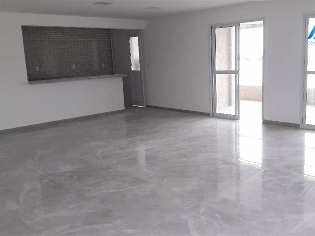 apartamento - venda - ocian - praia grande - arj184