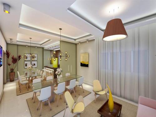 apartamento - venda - ocian - praia grande - bdexp222