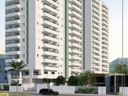 apartamento - venda - ocian - praia grande - ctm429