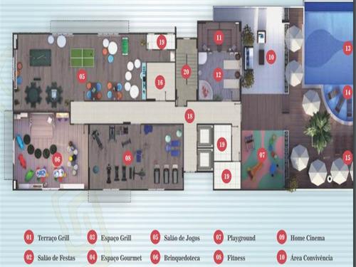 apartamento - venda - ocian - praia grande - dna1136