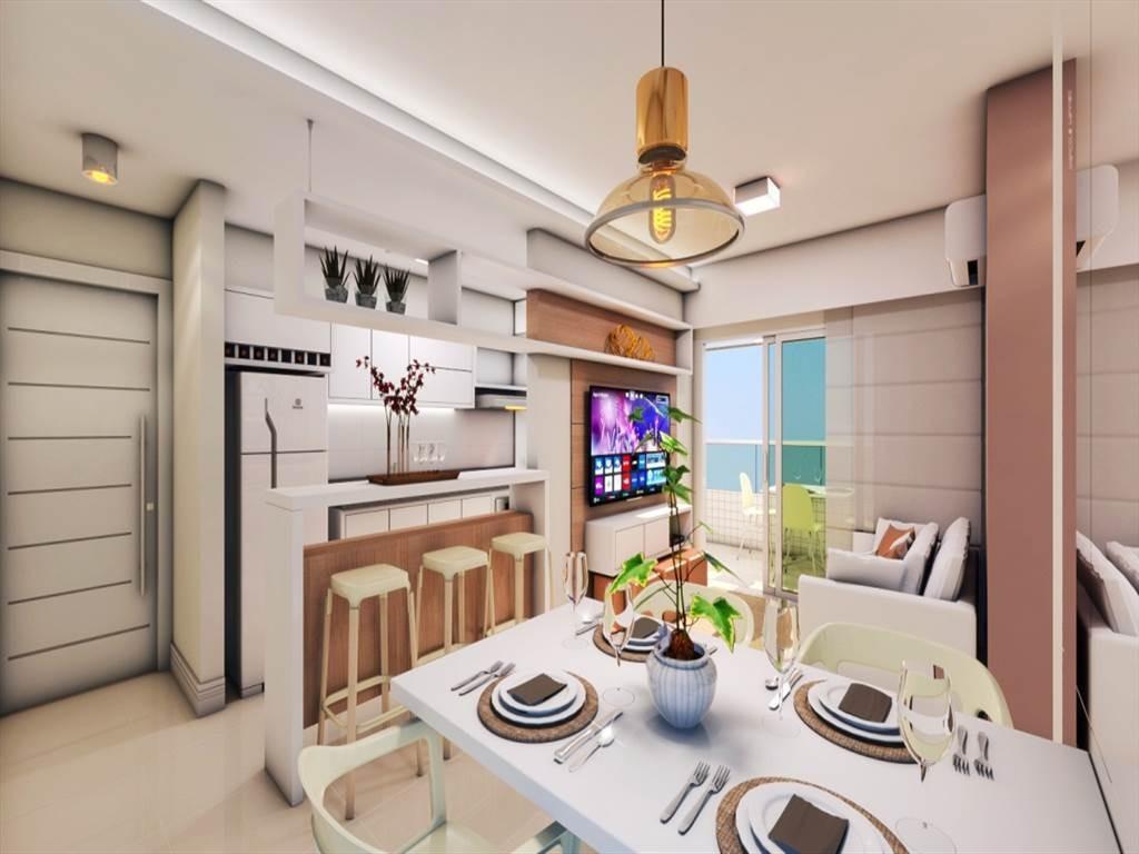 apartamento - venda - ocian - praia grande - dna1158