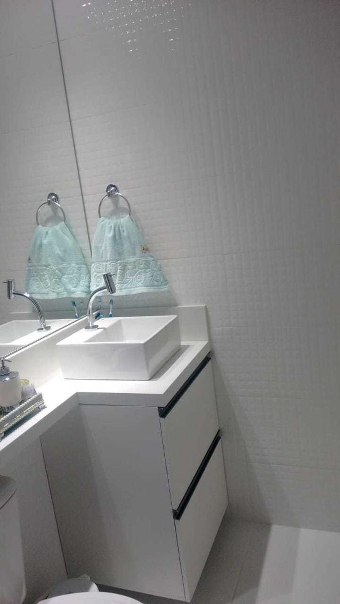 apartamento venda osasco flex,mobiliado