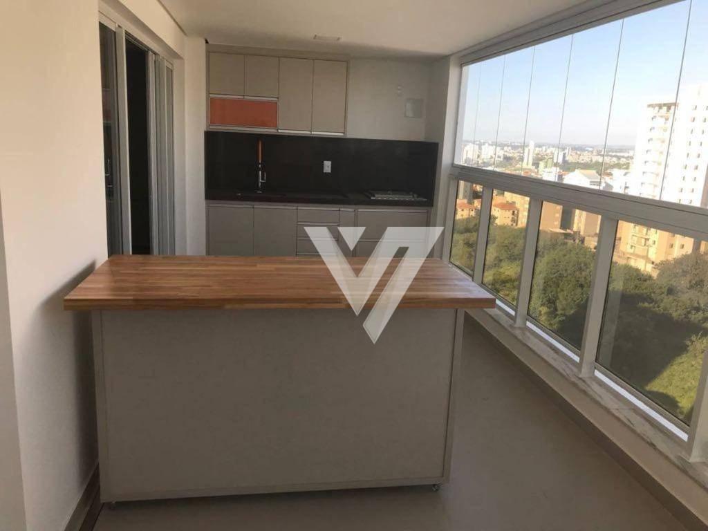 apartamento à venda - parque campolim - sorocaba/sp - ap1572