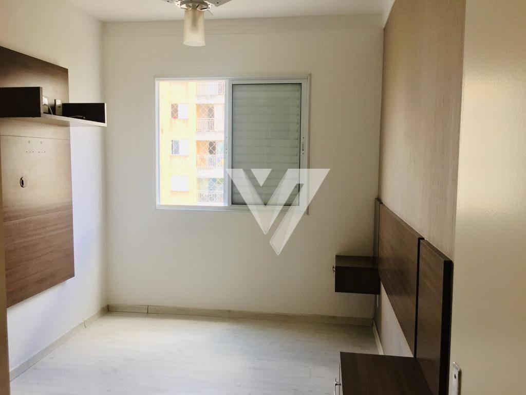 apartamento à venda - parque campolim - sorocaba/sp - ap1667