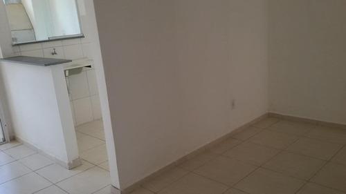 apartamento à venda, parque interlagos, são josé dos campos. - ap8387