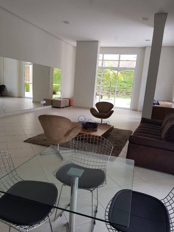 apartamento à venda parque prado 3 suítes 3 vagas de garagem, campinas. - ap6086