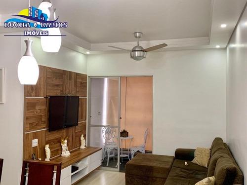 apartamento venda parque prado campinas sp. apartamento 3 quartos sendo 1 suíte com armários planejados, cozinha planejada, área de serviço, sacada - ap01101 - 33714584