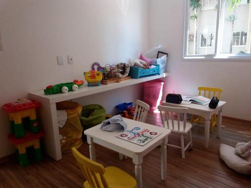 apartamento à venda, parque santa cecília - piracicaba/sp - ap1017
