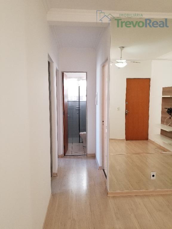 apartamento à venda, parque são jorge, campinas. - ap0647