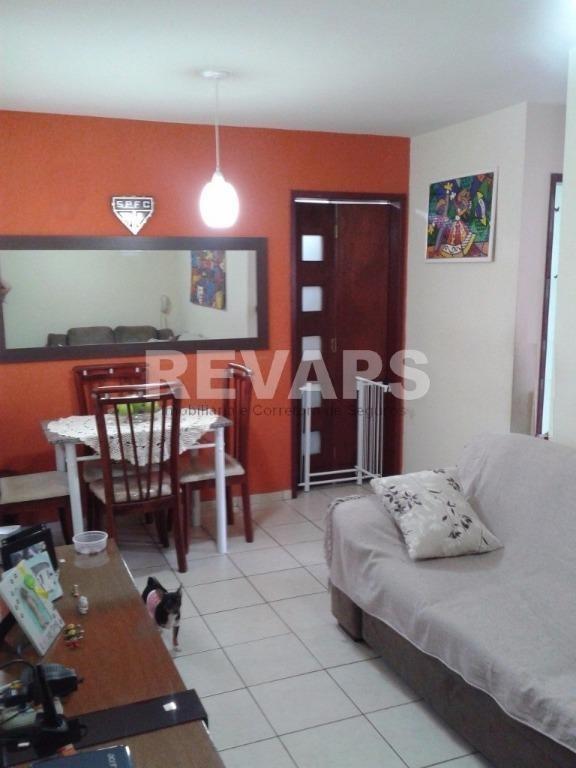 apartamento à venda - pauliceia - são bernardo do campo/sp - ap2132
