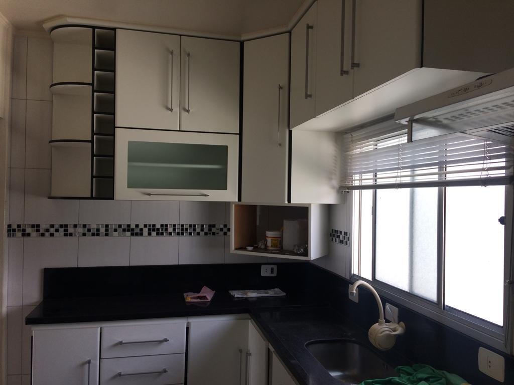 apartamento à venda - pauliceia - são bernardo do campo/sp - ap5928