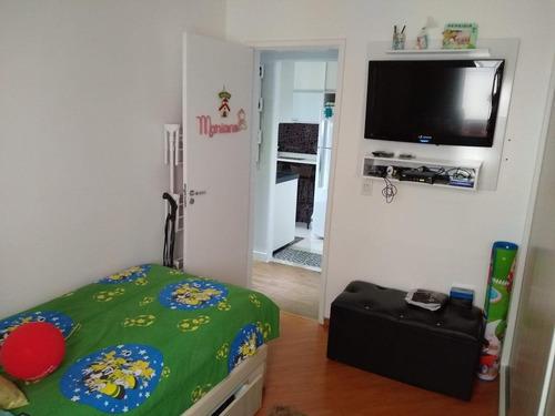 apartamento à venda - pauliceia - são bernardo do campo/sp - ap6079
